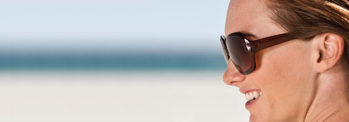 Polarised Lenses for the Prescription Sunglasses