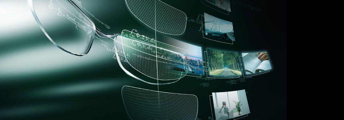 Presio Go Digital  - Digital Aspheric Progressive Lens